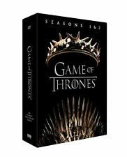 GAME OF THRONES -Saisons 1&2  // coffret DVD neuf