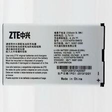 New 2300mAh Battery Akku Li3723T42P3h704572 For ZTE MF90 MF90C MF91 MF91D
