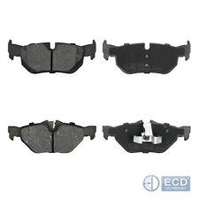 Plaquettes de frein arrière pour BMW 1 E81 E82 E87 E88 3 E90 E91 E92 E93 X1 E84