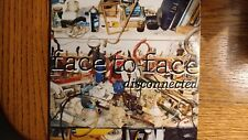 Vintage Face to Face Disconnected 7 inch LP PLUS EXTRA 7 INCH FREE!
