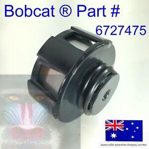 Hydraulic Oil Vent Cap 6727475 fits Bobcat V723 T35.105 T35.105L T35.130 T35130