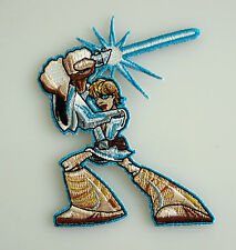Star Wars - Clone Wars - Luke Skywalker - Uniform Patch Kostüm Aufnäher - neu