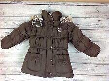 OskKosh B'gosh Toddler Girls Winter Coat Sz. 3T