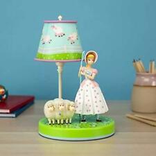 Disney Toy Story 4 Bo Peep Lamp - Fun Kids Bedside Desk Mood Light