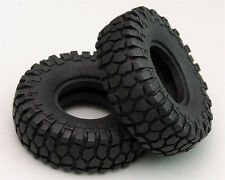 RC4WD Rock Crusher X/T 1.55 Scale Tires (2) RC4Z-T0053