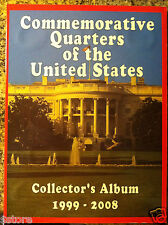 50 STATE QUARTERS COLLECTION WITH DC & US TERRITORIES P