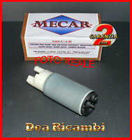 4120 Pompa Elettrica Benzina HONDA CIVIC IV 1500 1.5 1600 1.6 dal 90 al 1996