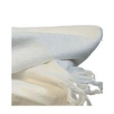 IHRAM FOR ADULTS HAJJ & UMRAH  TOWEL 100% COTTON  2PCS  BEST QUALITY IDEAL GIFT