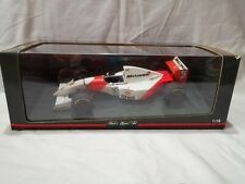 MINICHAMPS AYRTON SENNA MCLAREN MP4/8 F1 CAR 1:18 FORMULA ONE