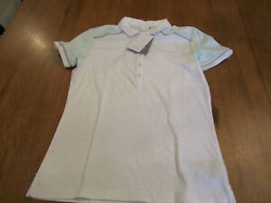 Womens Ping Golf Shirt, NWT, S