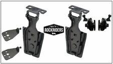 Hard Top Rear Glass Hardware Kit Hinges & Shock Brackets 2007-2018 Jeep Wrangler