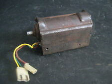 61 62 63 Cadillac Deville Eldorado Fleetwood 6-Way Power Bench Seat Motor