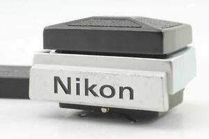 [Exc+5] Nikon DW-1 Waist Level Finder for F2 w/ cap From JAPAN