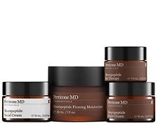 Perricone Md Neuropeptide Eye Therapy-Neuropeptide Firming Moisturizer+Night