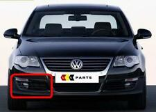 VW PASSAT B6 05-11 NEW GENUINE FRONT BUMPER O/S RIGHT LOWER FOG GRILL 3C0853666A