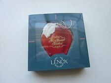 Lenox Christmas Ornament For a Special Teacher new in box
