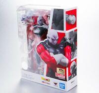 Bandai S.H.Figuarts Dragon Ball Super Jiren SHF Action Figure Japan Limited