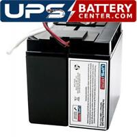 BX1000 UPSBatteryCenter APC Back-UPS XS 1000 Compatible Replacement Battery Pack