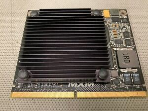 Apple 631-0924 XServe Model: A1279 Nvidia P815 Mezzanine Video Card
