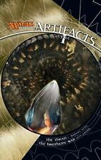 Artifacts Cycle I: A Magic: The Gathering Omnibus (TP)