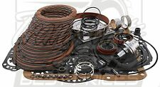 TH350 Chevy Transmission High Performance Raybestos Red Master L2 Rebuild Kit