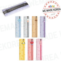 BT21 Baby Band Pen Case Mini Pouch 7types Official K-POP Authentic Goods