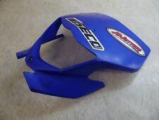 Yamaha WR450 Headlight Mask Front Shroud WR 450 2007 #2