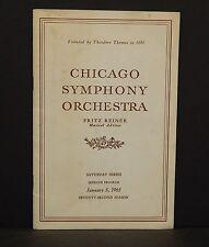 Chicago Auditorium Theatre Program Lawerence Tibbet Grand Opera 1933 F1#12