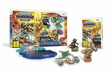 Skylanders Superchargers Starter Pack for Nintendo Wii - BRAND NEW