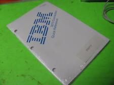 NEW, SEALED ~ IBM 3270 CONNECTION QUICK REFERENCE 83X9717 w/ DISKETTE