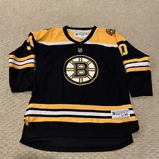 Tim Thomas Boston Bruins Reebok NHL Hockey Jersey Youth Boys L/XL