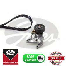 GATES Cronometraggio Cam Cintura Pompa Acqua Kit Per Citroen Fiat Ford Land Rover Peugeot