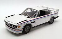 Minichamps 1/18 Scale Model Car ML001 - BMW CSi/CSL - White