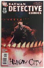 Batman Detective Comics #876