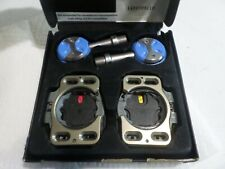 NEW Other Speedplay Light Action Stainless Steel Pedals Road Bike Clipless Cleat