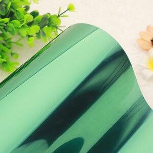 Reflective One Way Mirror Window Film Anti-UV Heat Sticker Home Privacy Insulate