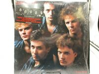 LOVERBOY KEEP IT UP, LP 1983 COLUMBIA, QC38703, Sterling shrink, Hype VG+ c VG++