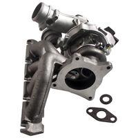 K03 Turbo Kits W/ Turbocharger Gaskets For Audi & VW 2.0T BPY New
