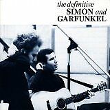 SIMON AND GARFUNKEL - Definitive (The) - CD Album