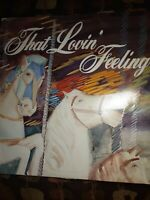 That Lovin Feeling Hall of Music 1978 First Pressing FLEETWOODS DION ANGELS VG+