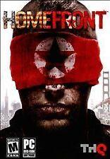 Homefront (PC, 2011) Steam Key Digital Download