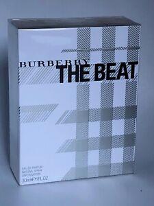 30ml Burberry the Beat Eau de parfum for Women Spray Sealed 1 fl. oz