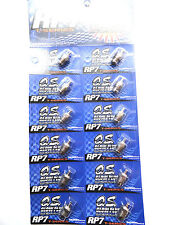 OS RP7 Turbo Cold On-Road Nitro Glow Plug - 12 Pack 71642070