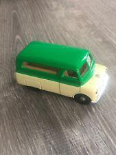 Bedford 10/12 CWT Van Corgi diecast car 1/43  Green & Cream Near Mint Must See!