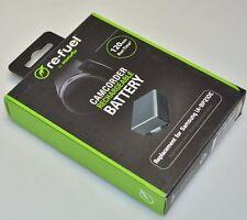 Digipower Battery for Samsung IA-BP210E HMX-F90 HMX-S10 HMX-S15 SMX-F40 SMX-F44