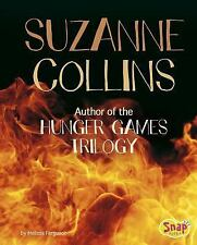 Famous Female Authors: Suzanne Collins : Author of the Hunger Games Trilogy...