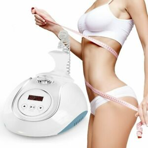 Cavitation Machine 60KHz Ultrasonic Weight Loss Body Slimming Beauty Device Leg