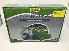 TETRA POND 18 WATT UV GREEN FREE UVC 18 REMOVES ALGAE