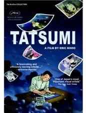 Tatsumi [New DVD] Subtitled