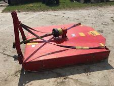 Foster TL6 Heavy Duty Pasture topper. 6ft mower field paddock land